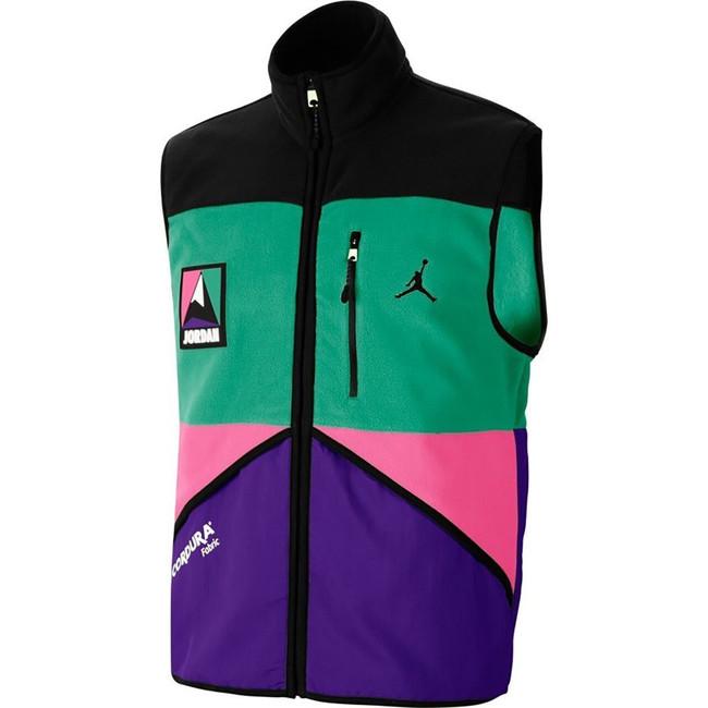 Jordan vest (XL)
