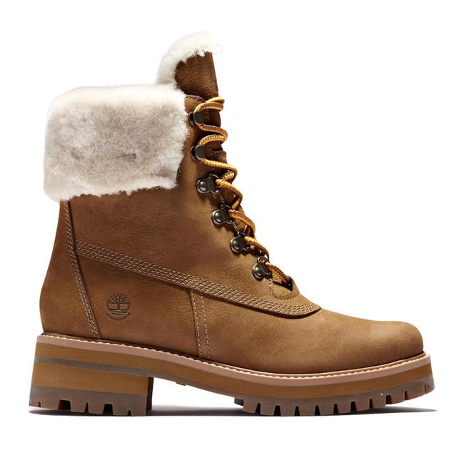 Timberland wmns boot