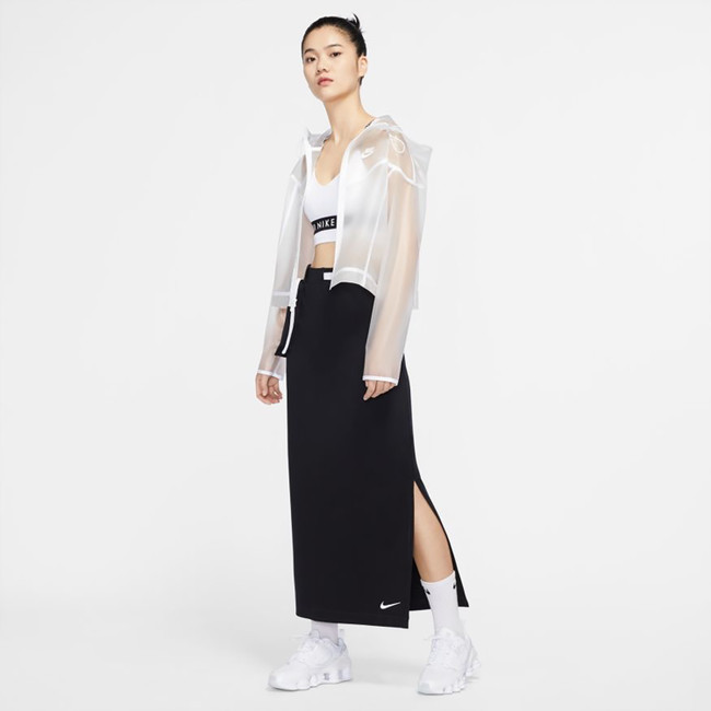 Nike wmns tech skirt Black