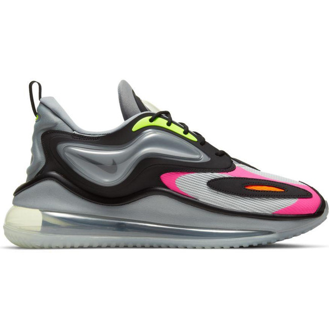 Nike Air Max Zephyr(Photon Dust/Black Volt)