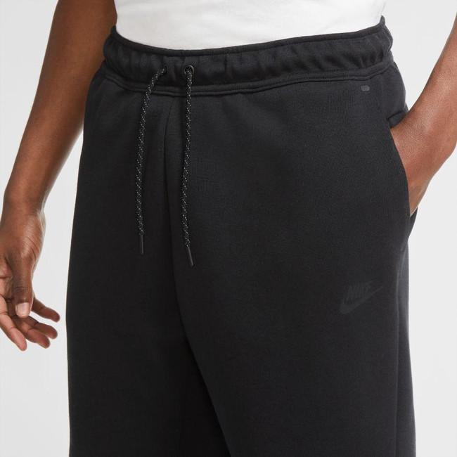 Nike Sportswear Tech Fleece Men's Shorts BLACK/BLACK