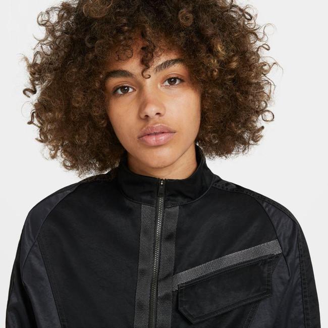 Jordan Future Primal Women's Flight Suit BLACK/OFF NOIR/OFF NOIR/BLACK OXIDIZED
