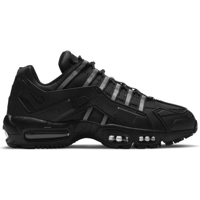 Nike Air Max 95 NDSTRKT BLACK/BLACK-BLACK