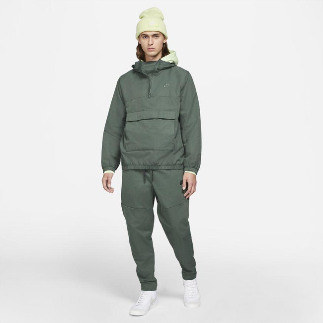 Nike Sportswear Mens Pants GALACTIC JADE/BLACK