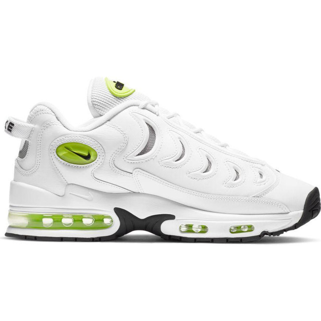 Nike Air Metal Max WHITE/BLACK-VOLT