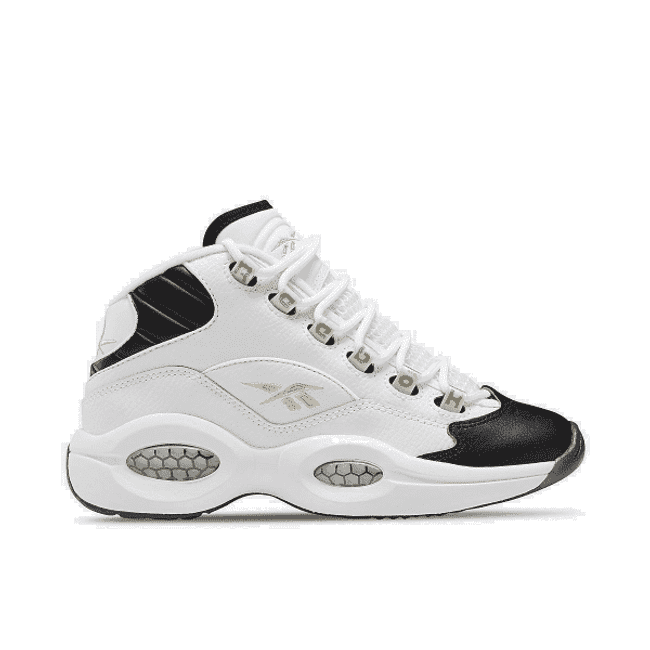 REEBOK QUESTION MID (JUNIORS)