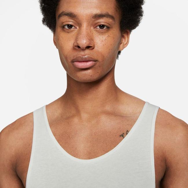 Nike Sportswear Men's Tank SUMMIT WHITE