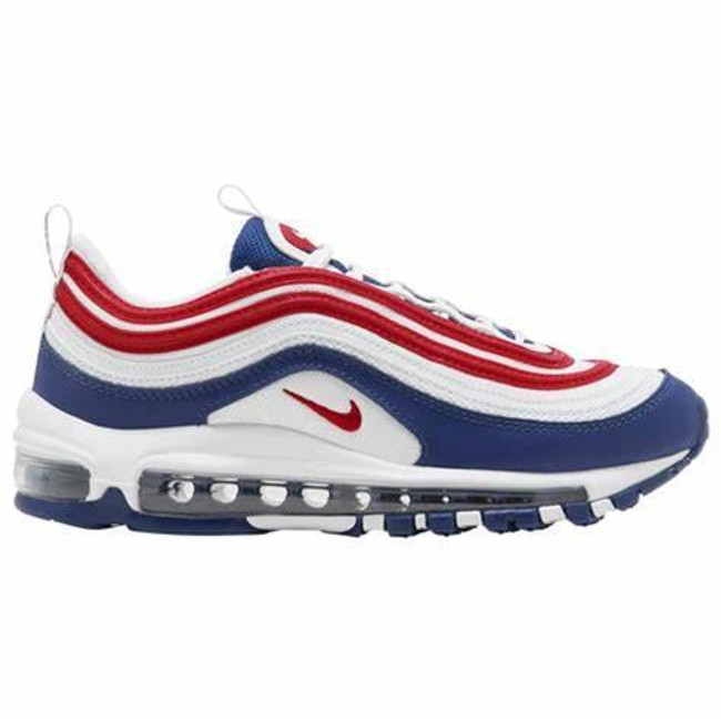 Air Max 97 (GS) Olympic
