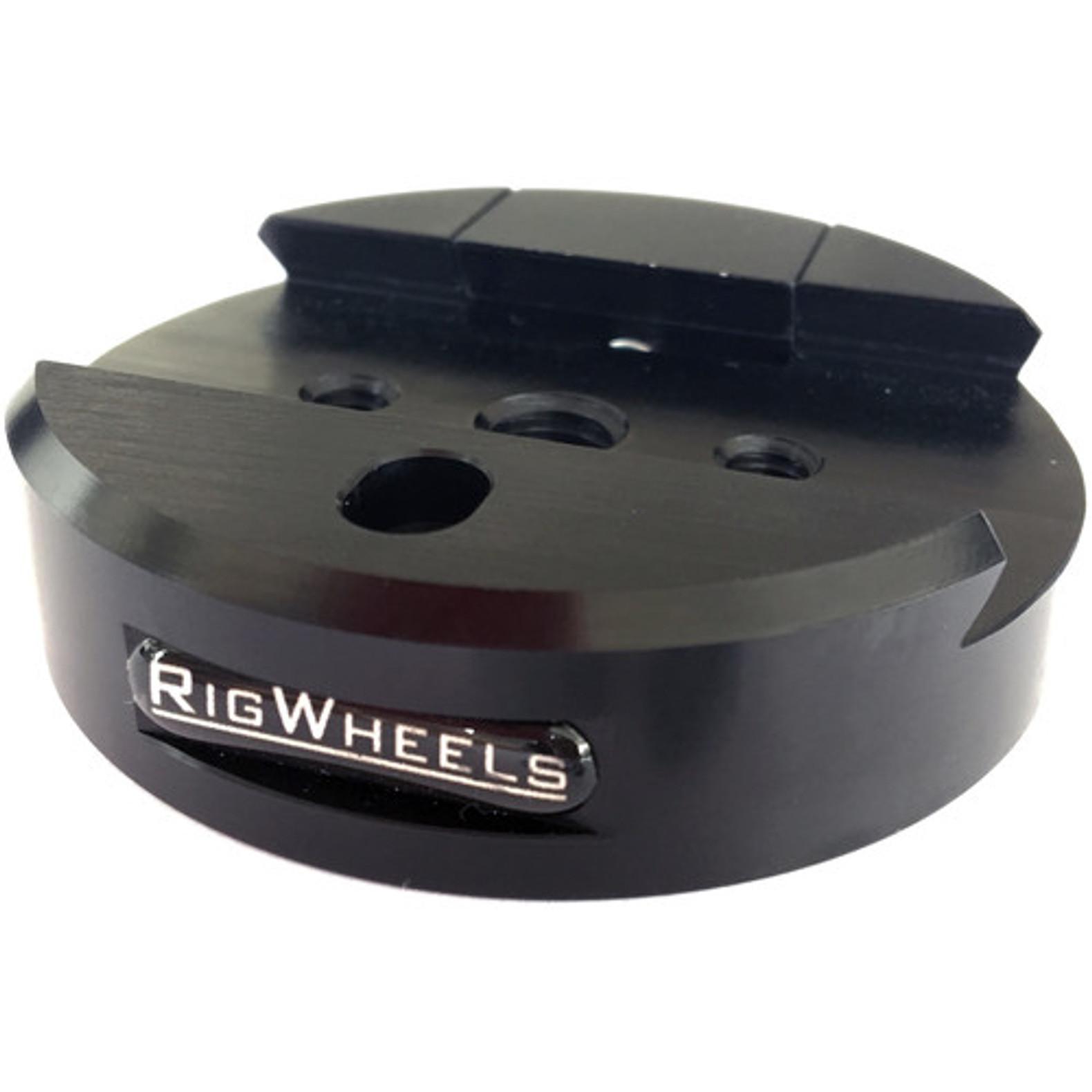 RigWheels Rig Plate