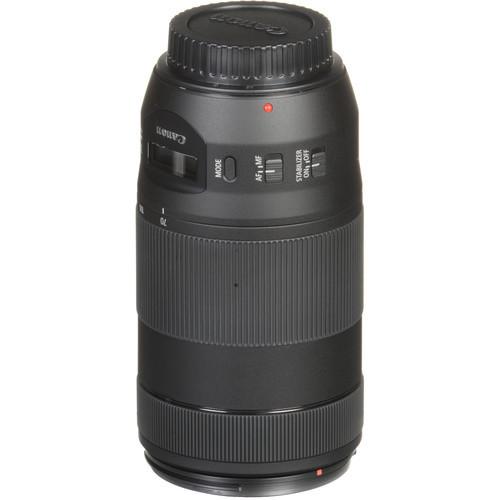 Canon Ef 70 300mm F4 56 Is Ii Usm Lens