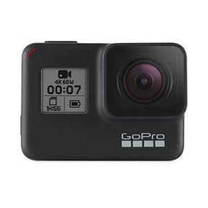 Action Cameras/VR/360