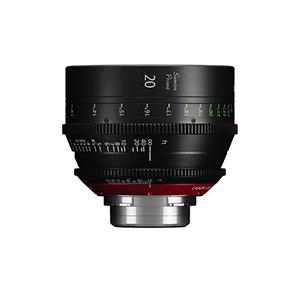 Individual Prime Lenses