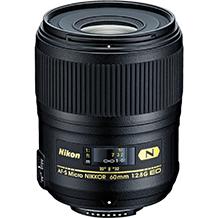 F Mount (Nikon)
