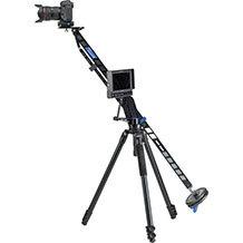 Jibs, Cranes, Cable Cams