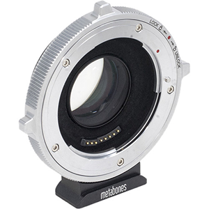 Lens Adapters & Camera Mounts