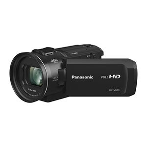 ENG/Prosumer Camcorders