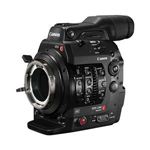 Cinema Cameras under $10K