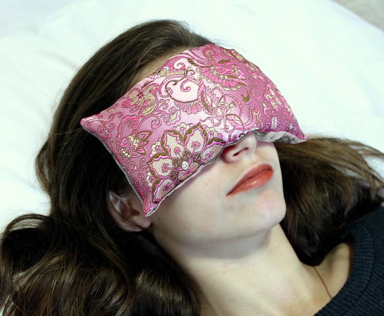 Eye Pillow - Pinkalicious