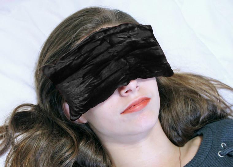 Eye Pillow - Black