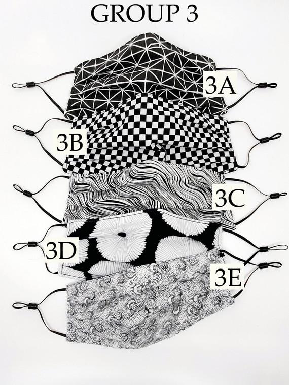 Candi Andi Face Masks G3