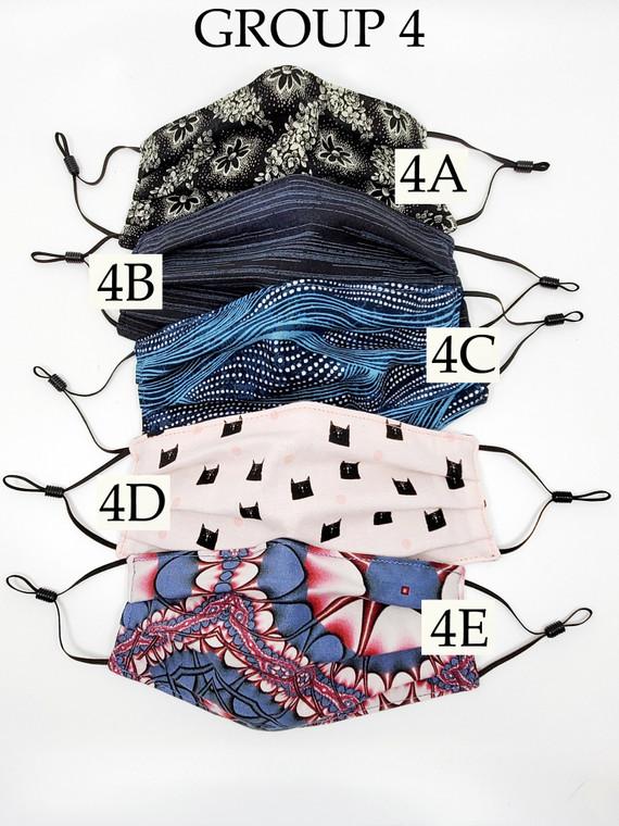 Candi Andi Face Masks G4