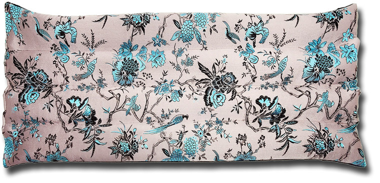 Soothing Wrap Heating Pad - Birds in Paradise