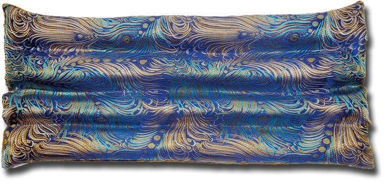 Soothing Wrap Heating Pad - Dark Turquoise
