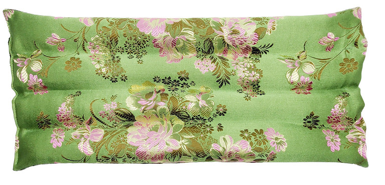 Soothing Wrap Heating Pad - Spring Green