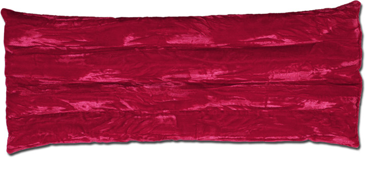 Soothing Wrap Heating Pad - Hot Pink