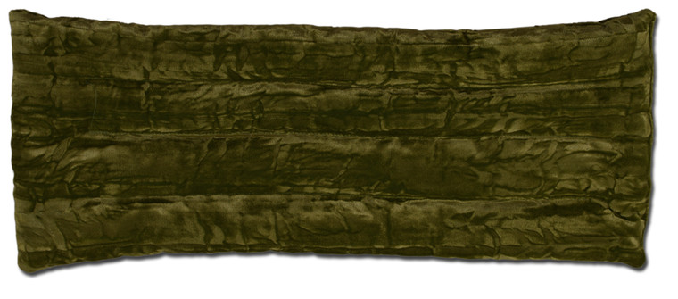 Soothing Wrap Heating Pad - Olive