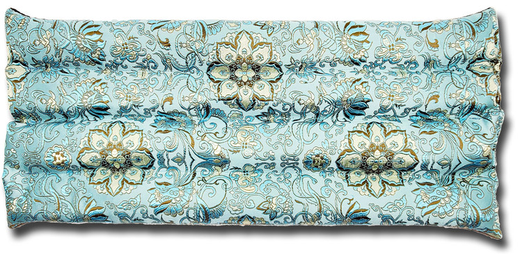 Soothing Wrap Heating Pad - Blue Lagoon