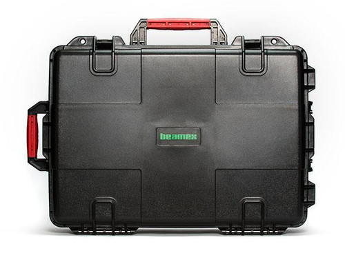 Hard case for PGPH pump