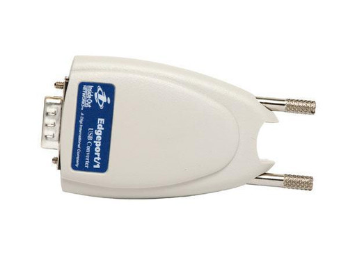 Cable + Convertidor USB -> RS232 para MC5