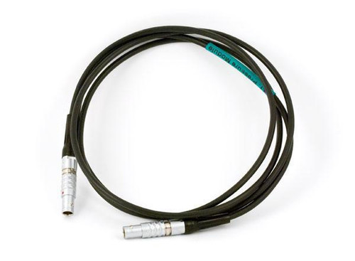Connection cable MC to EXT (4-pin to 4-pin)