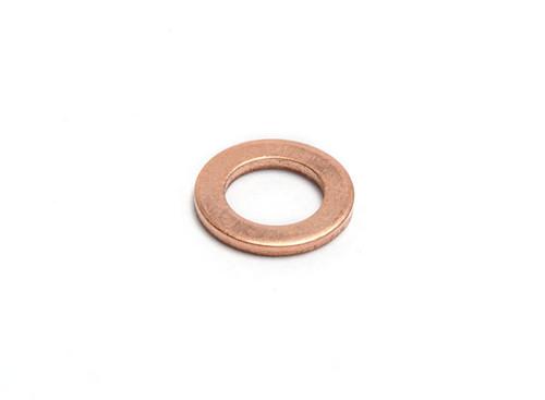 """Joint en cuivre pour raccords G1/4"""" mâle (10 pcs)"""