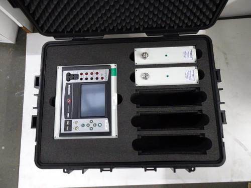 Hartschalenkoffer für CENTRiCAL MC6WS und Druckmodule