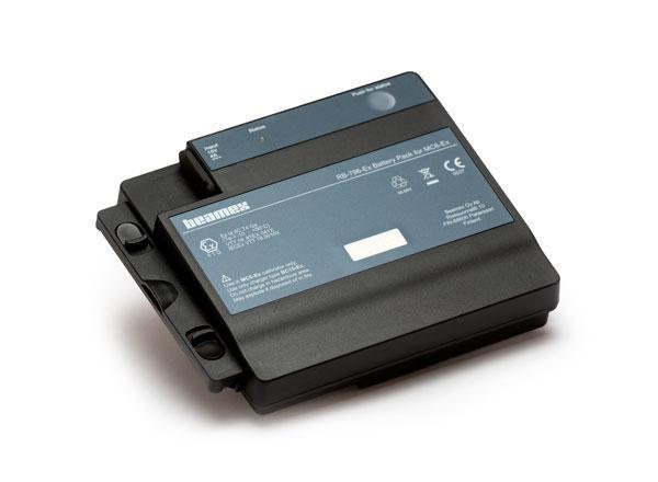 Battery Pack MC6-EX, NiMH