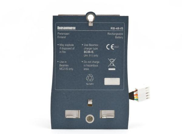 Battery Pack MC2-IS, NiMH