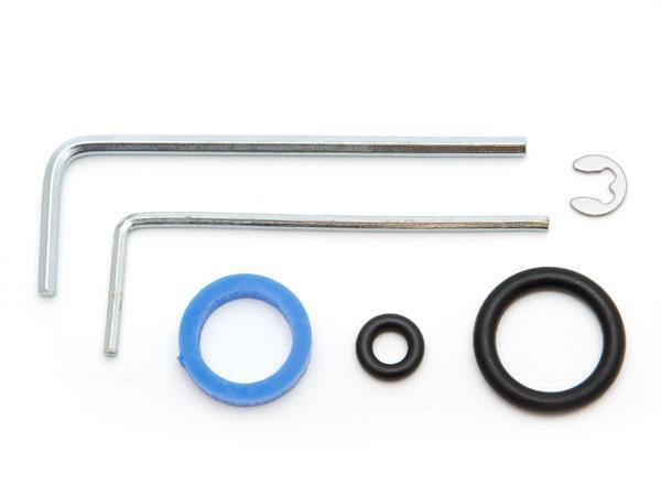 PGM spare parts set