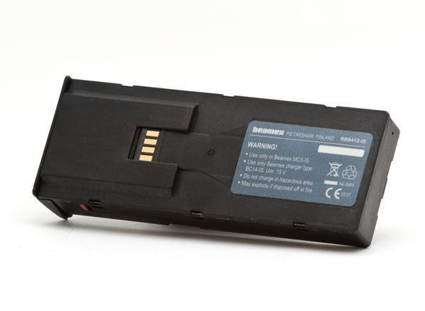 Batería MC5-IS, NiMH