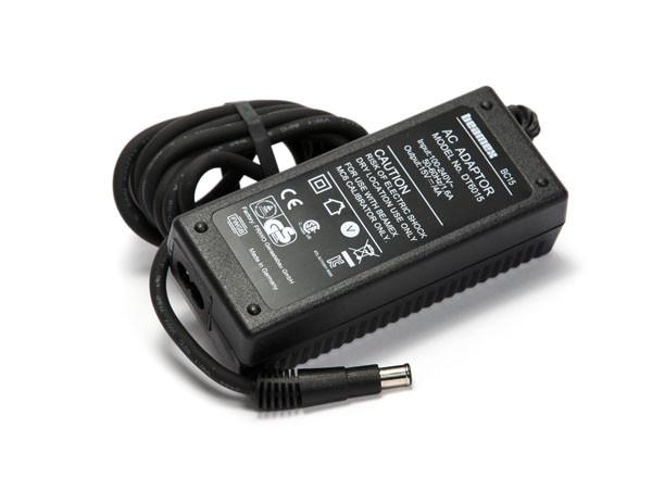 Cargador de baterías BC15 para MC6