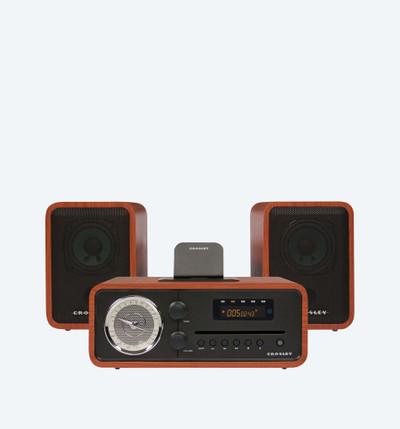 Audiophile Shelf System