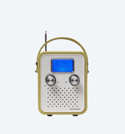 Songbird Radio - Green