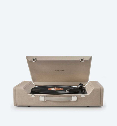 Nomad Portable Turntable