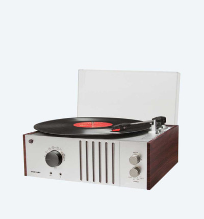 Player Turntable