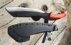 Condor Eco Parang Machette open back