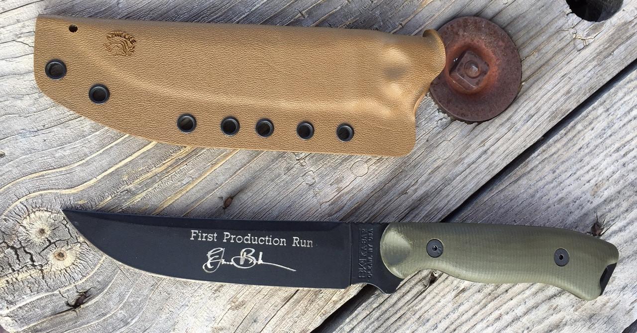 BK15 set for TKC G10 handles