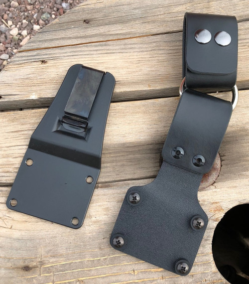 dangler carry option set for ESEE 5/6