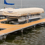 ShoreMaster Traditional - 13oz Vinyl Canopy Covers