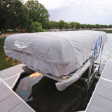 ShoreMaster Traditional - Harbor Time Canopy Covers